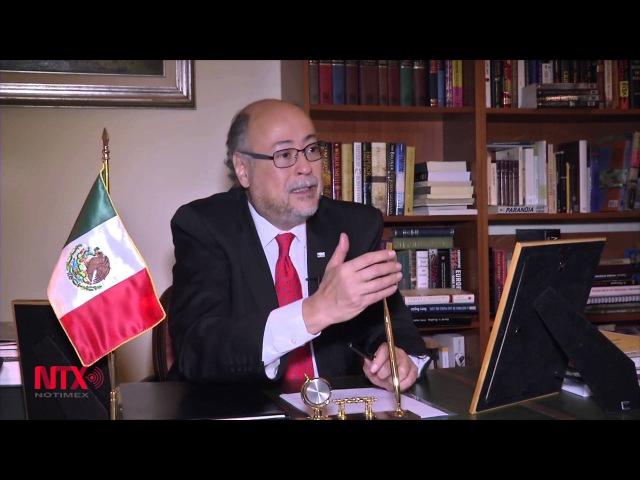 México y Rusia: amplia amistad de pueblos tras 125 años de relaciones diplomáticas