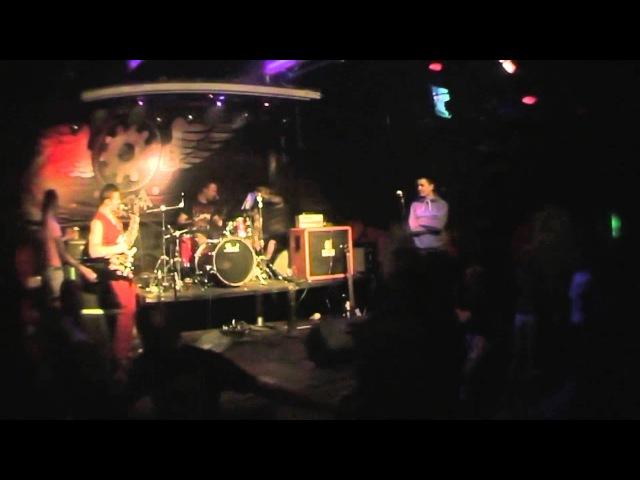 The СОЛПаТЭИН - Отщепенцы - наркоманы (live)