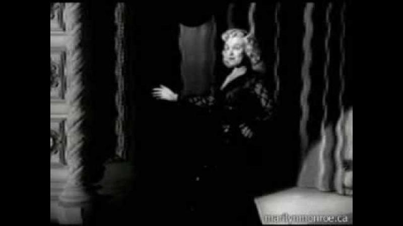 Marilyn Monroe Every Baby Needs a Da da daddy