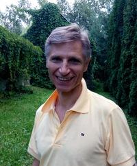 Виктор Редин