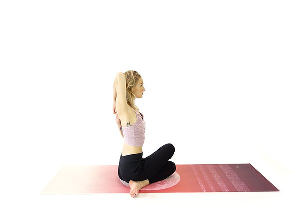 E6Z KFw4Prg Практика йоги и слезы на глазах.