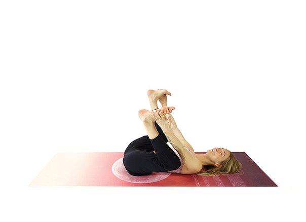 7  c4VdGEak Практика йоги и слезы на глазах.