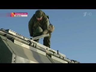 Военные Учения РФ 2016. Южный Военный Округ