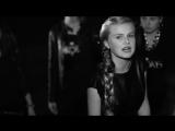 Девочка спела «Кукушку» Виктора Цоя