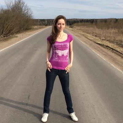 Ольга Михайленко