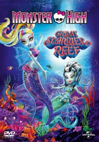 Monster High: Un viaje la mar de monstruoso