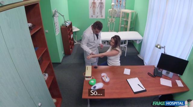 FakeHospital E234 Victoria