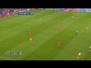 Россия:Швеция.(2:0)Чемпионат Европы 2008.Групповой этап.Последний тур.2 тайм.