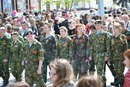 Шествие «Бессмертный полк России». Саранск