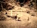Полный Неотредактированный Фильм Паттерсона... в тот день когда он сумел снять самые известные в истории кадры Снежного человека