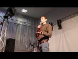 Мастер-класс по КВН в Перми от Николая Наумова