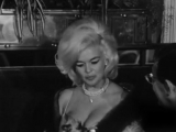 Jayne Mansfield in Cannes (1964) (interviews excerpts  archival footage)