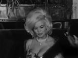 Jayne Mansfield in Cannes (1964) (interviews excerpts  archival footage)