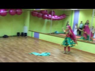 Настя Артемова , 6 лет