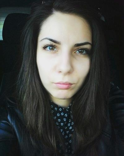 Ирина Воронюк