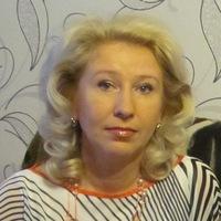 Анна Ощепкова