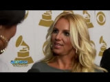 Britney Spears - Whitney Houston Is Someone Really To Admire