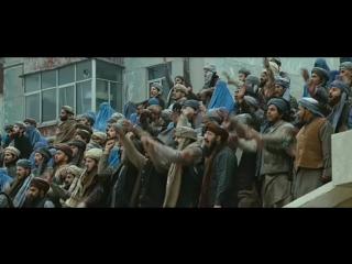 Бегущий за ветром/The Kite Runner (2007) Трейлер