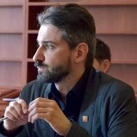 Андрей Богомолов фото