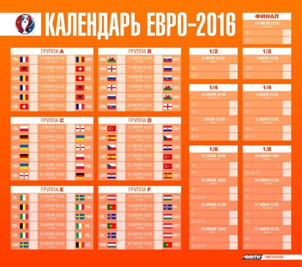 Календарь игр испании 2016 2017