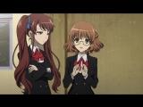 Another   1 сезон 2 серия   Иная   Другая   Лишний мертвец   Проклятье класса   Лишняя   Чужой   Японский Пункт Назначения
