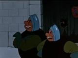 Исполнение желаний (1957) ♥ Добрые советские мультфильмы ♥ http___vk.com_club544