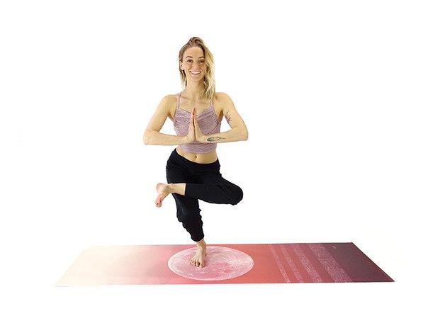 xoPJ1BXgxDA Практика йоги и слезы на глазах.