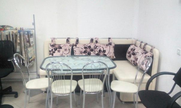 Мягкая мебель  по низким м