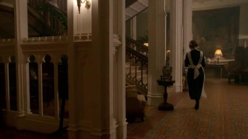 Замок Бландингс (2 сезон 5 серия из 6)