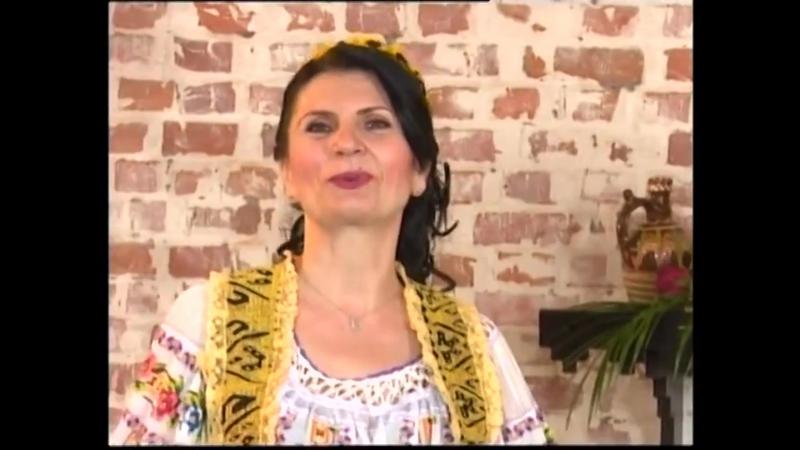 Dumitra Bengescu - Satu-ntreg e-n sarbatoare [ Lada de zestre ] 05.04.2016 [4k]