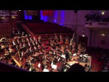 Son Lux &amp Concertgebouw orchestra - Easy live @Holland Festival Amsterdam 16-06-2016