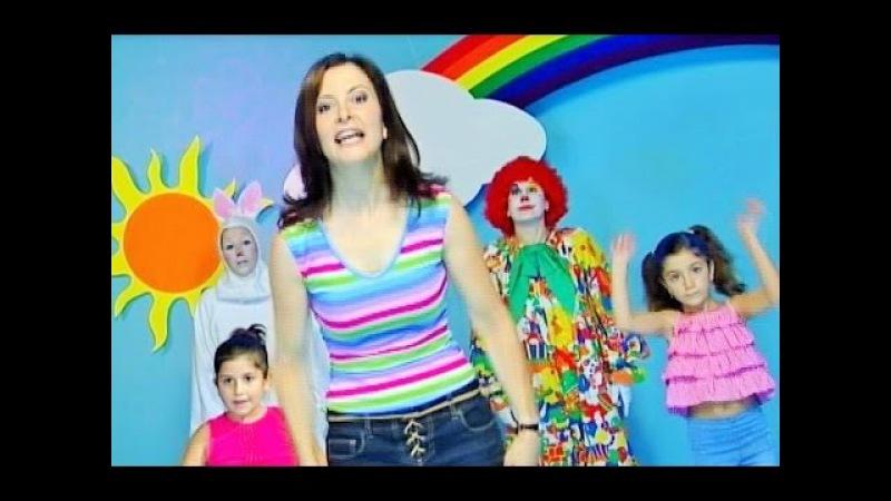 Taline Let's Sing Dance Complete Program