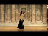 Изумительно красивый танец.эротический, чарующий, загадочный.