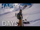 SnowBoarding Whistler Blackcomb 2015 - GoPro HERO 4