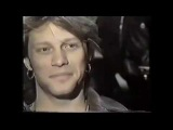 Джон Бон Джови о потере невинности Jon Bon Jovi About When He Lost His Virginity