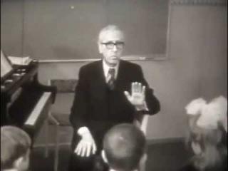 Музыка, Кабалевский, Первый урок