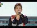 BIGFLO - Delilah, 빅플로 - 딜라 일라, Show Champion 20140806
