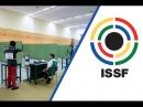 10m Running Target Men Medal matches - 2016 ISSF Running Target World Championship in Suhl (GER)