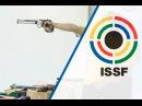 10m Air Pistol Men Final - 2016 ISSF Rifle and Pistol  World Cup in Bangkok (THA)