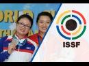 10m Air Pistol Women Final - 2016 ISSF Rifle and Pistol World Cup in Bangkok (THA)