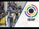 10m Air Rifle Women Final - 2016 ISSF Rifle and Pistol World Cup in Bangkok (THA)