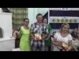 Награждение участников и победителей фестиваля
