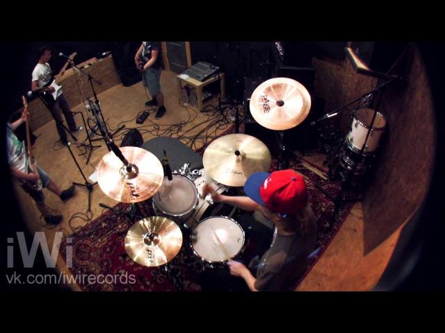 IWi Studio Good Day - Панк рок для угара (запись валом)