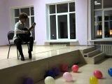 Глеб Кузьминский, ТТВ 20.11