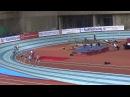 Шестой забег Чемпионат России. Бег 800 метров