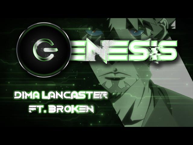 Дима Ланкастер - Genesis | Dimension W Opening 1 | English Cover