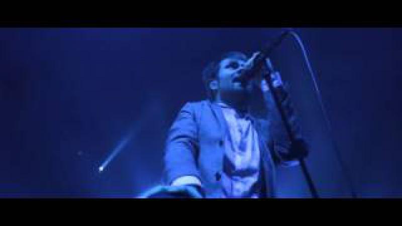 EnterShikari - Torn Apart (Live in Manchester. UK. Feb 2015)