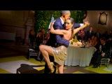 Barack Obama baila Tango en Argentina - V