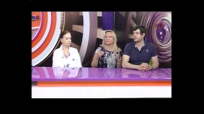 В КОНТЕКСТЕ. Эфир от 25.06.2015 (О. Богданова, Л Людмила Чурсина, А. Каминский)