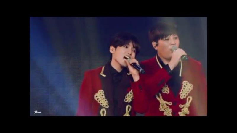 하루(HARU) - Super Junior SuperShow6 DVD